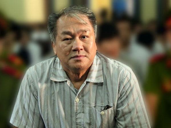 Xét xử đại án OceanBank: Phạm Công Danh nhận mức án 30 năm tù