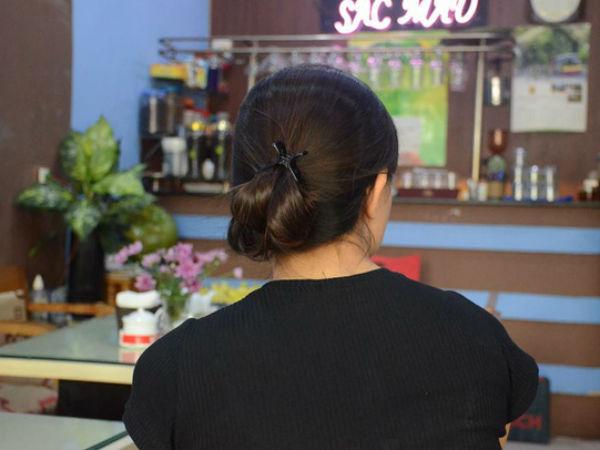 Vụ cha túm tóc đánh đập con: Người vợ rơi nước mắt, trần tình toàn bộ vụ việc