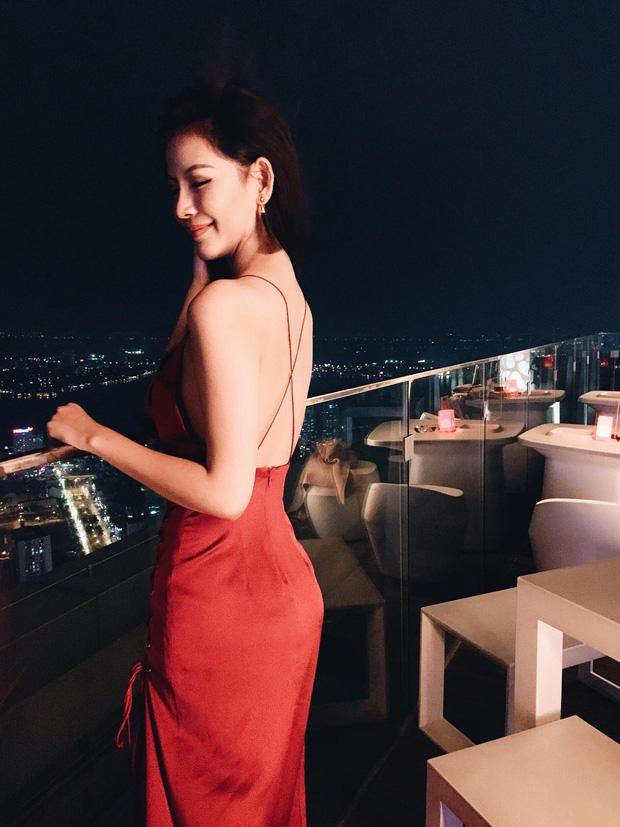 10x xinh đẹp có cuộc sống như công chúa đang cực hot trên Hội con nhà giàu Việt Nam - Ảnh 9.