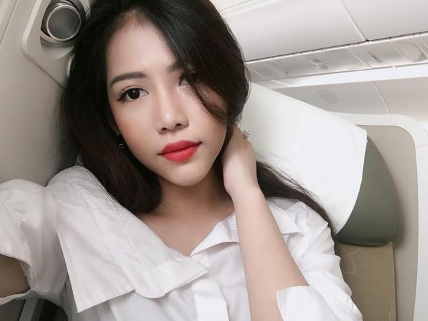 10x xinh đẹp có cuộc sống như công chúa đang cực hot trên Hội con nhà giàu Việt Nam - Ảnh 11.