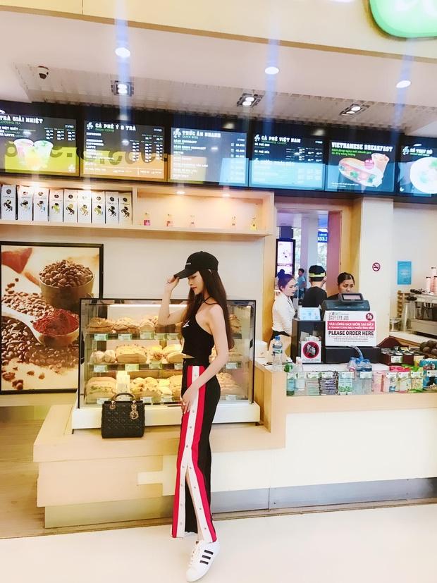 10x xinh đẹp có cuộc sống như công chúa đang cực hot trên Hội con nhà giàu Việt Nam - Ảnh 12.