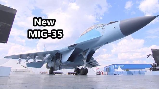 3 quái thú bay của Nga sẽ thống trị bầu trời - Ảnh 1.