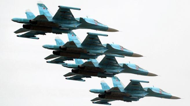 3 quái thú bay của Nga sẽ thống trị bầu trời - Ảnh 2.