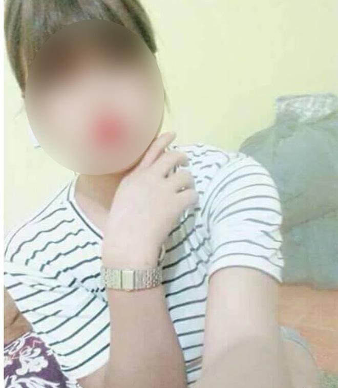 Bé gái 14 tuổi từ Sơn La xuống Hà Nội xin việc nhưng đã mất liên lạc 5 ngày - Ảnh 1.