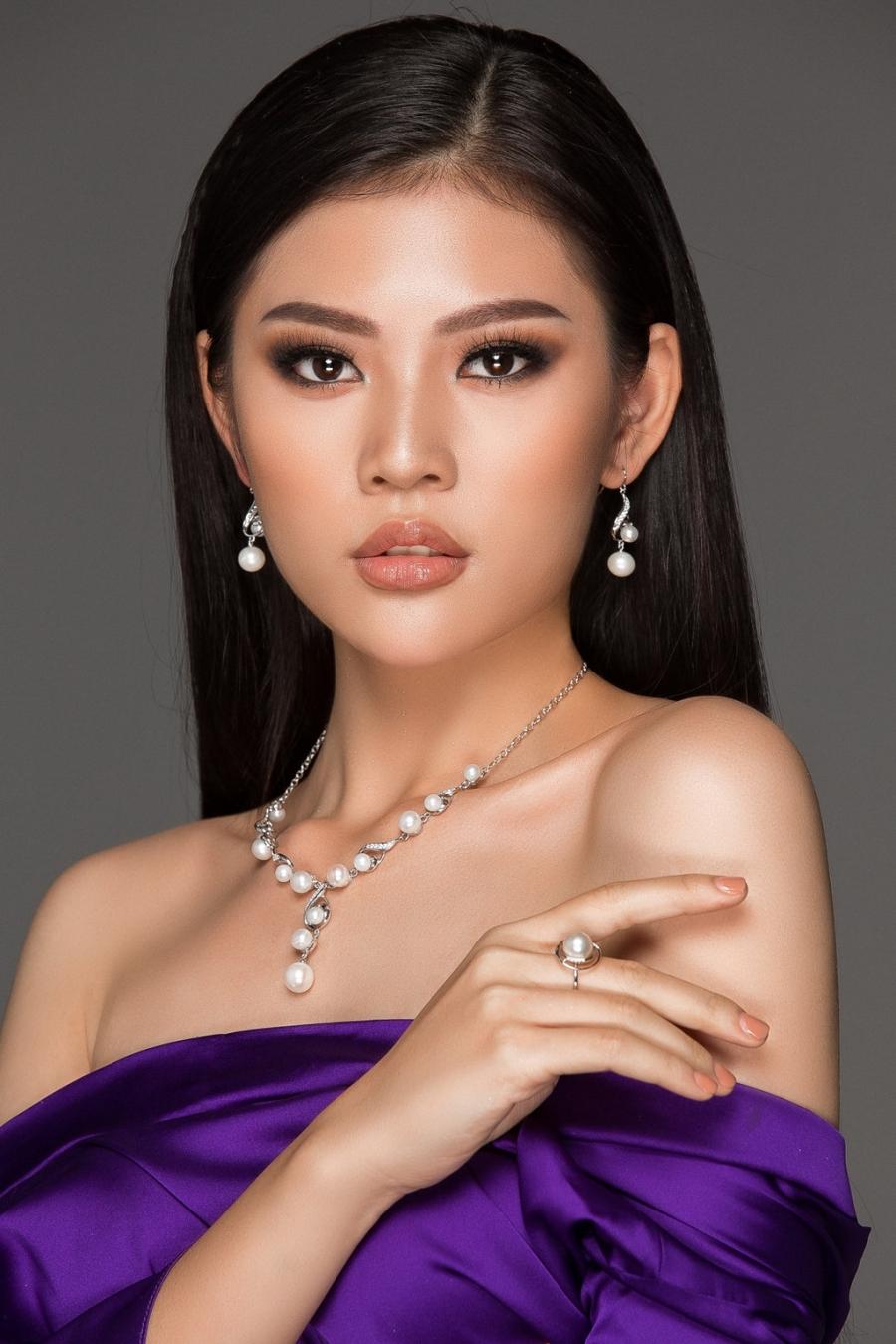 Can canh nhan sac cac thi sinh dep nhat Top 70 Hoa hau Hoan vu VN hinh anh 7