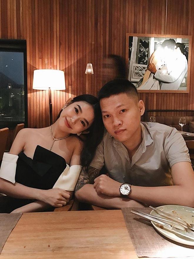 Chân dung cô vợ trẻ sexy được chồng tặng 80 triệu dịp sinh nhật - 2