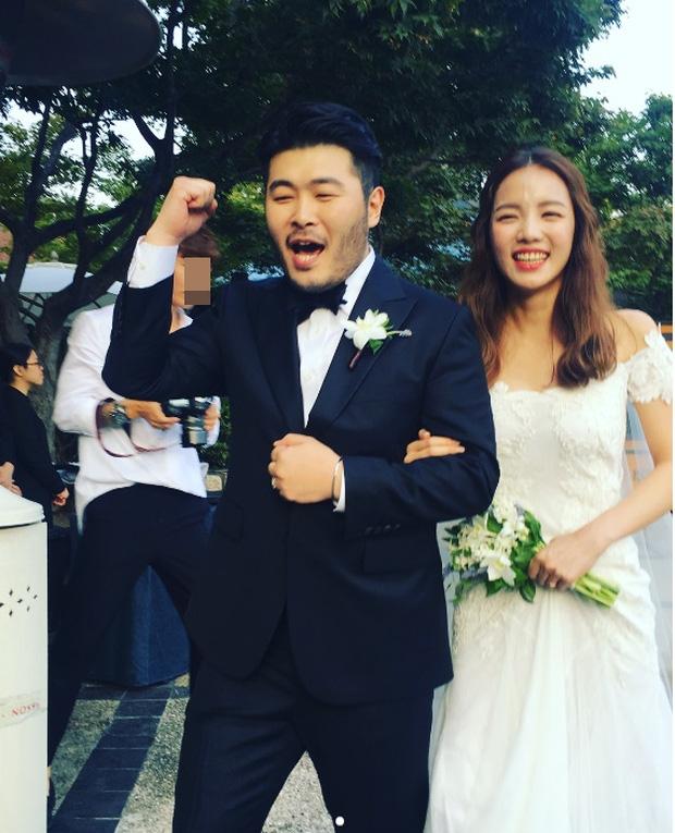 Đám cưới siêu khủng của diễn viên Vườn sao băng: Hội bạn thân tài tử, mỹ nhân hội tụ, thiếu Song Joong Ki - Ảnh 2.