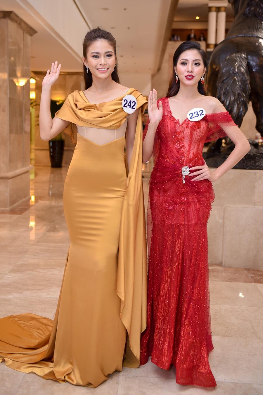 Pham Huong cui nguoi chinh vay cho Mau Thuy giua on ao chen ep hinh anh 5