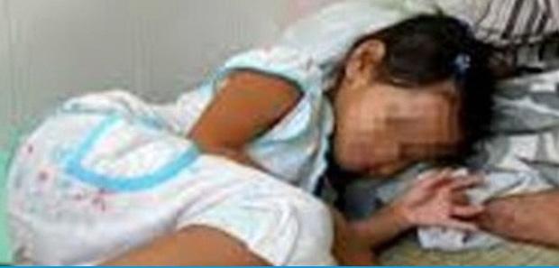Phú Thọ: Hàng xóm hiếp dâm bé gái lớp 6 không thành xin bồi thường 50 triệu vì đã dâm ô - Ảnh 1.