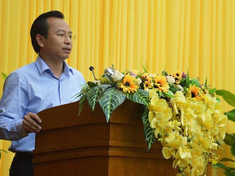Quy trình kỷ luật ông Nguyễn Xuân Anh - 1