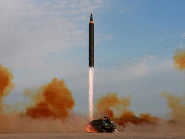 Mỹ khó có cớ gây chiến khi Triều Tiên nổ bom nhiệt hạch ở Thái Bình Dương