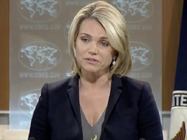 Mỹ nói Triều Tiên không muốn đàm phán về phi hạt nhân hóa