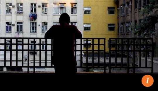 Báo động nạn chemsex ở Hồng Kông - Ảnh 2.