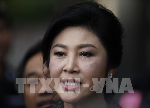 Cựu Thủ tướng Yingluck không còn cơ hội kháng cáo bản án 5 năm tù - 1
