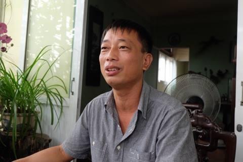 Hà Nội: Sự thật đằng sau clip người đàn ông đánh vợ con gây xôn xao trên mạng - Ảnh 5.
