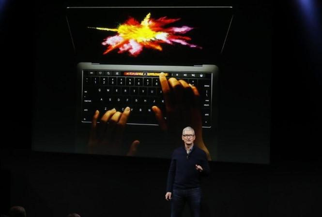 Nhiều mẫu máy Mac hiện sử dụng các phiên bản firmware chưa được cập nhật /// Ảnh: Reuters
