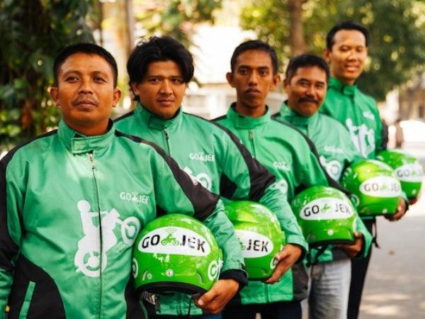 Hãng xe ôm công nghệ trị giá 1,8 tỷ USD chuẩn bị vào Việt Nam?