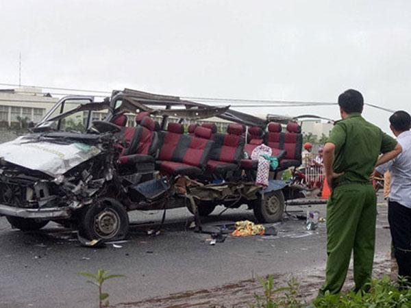 Phó thủ tướng chỉ đạo xử lý nghiêm vụ tai nạn khiến 6 người chết