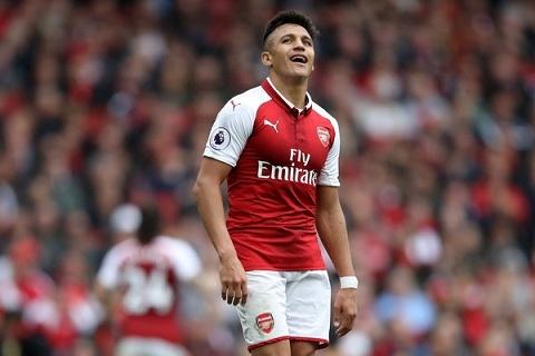 AC Milan mua tien dao Alexis Sanchez voi gia cuc soc hinh anh