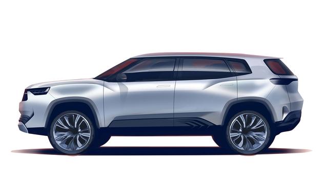 Cận cảnh 20 mẫu xe VINFAST được thiết kế riêng bởi 4 studio lừng danh thế giới: Đẹp không thua Tesla, Audi, BMW... - 3