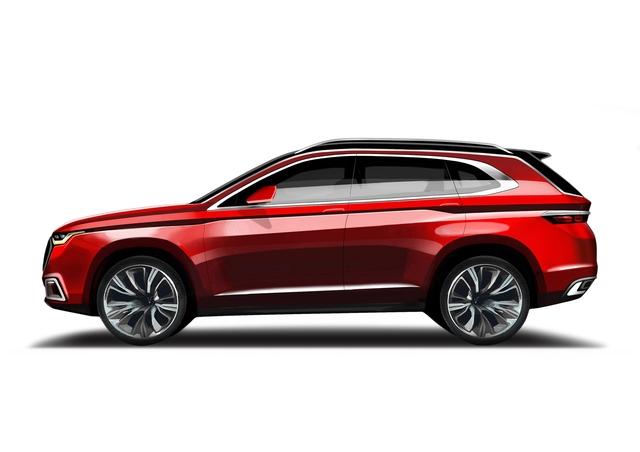 Cận cảnh 20 mẫu xe VINFAST được thiết kế riêng bởi 4 studio lừng danh thế giới: Đẹp không thua Tesla, Audi, BMW... - 9