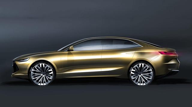 Cận cảnh 20 mẫu xe VINFAST được thiết kế riêng bởi 4 studio lừng danh thế giới: Lấy cảm hứng từ con người Việt, đẹp không thua Tesla, Audi, BMW... - Ảnh 11.