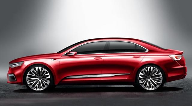 Cận cảnh 20 mẫu xe VINFAST được thiết kế riêng bởi 4 studio lừng danh thế giới: Đẹp không thua Tesla, Audi, BMW... - 17