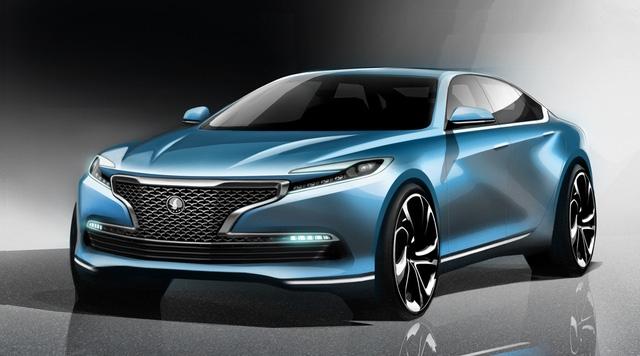 Cận cảnh 20 mẫu xe VINFAST được thiết kế riêng bởi 4 studio lừng danh thế giới: Đẹp không thua Tesla, Audi, BMW... - 19