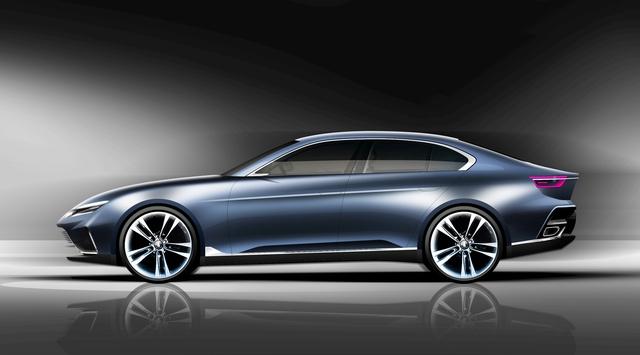 Cận cảnh 20 mẫu xe VINFAST được thiết kế riêng bởi 4 studio lừng danh thế giới: Đẹp không thua Tesla, Audi, BMW... - 24