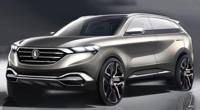 Cận cảnh 20 mẫu xe VINFAST được thiết kế riêng bởi 4 studio lừng danh thế giới: Lấy cảm hứng từ con người Việt, đẹp không thua Tesla, Audi, BMW... - Ảnh 26.