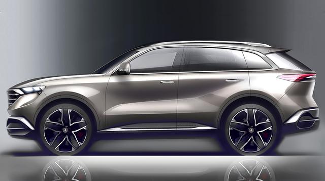 Cận cảnh 20 mẫu xe VINFAST được thiết kế riêng bởi 4 studio lừng danh thế giới: Đẹp không thua Tesla, Audi, BMW... - 27