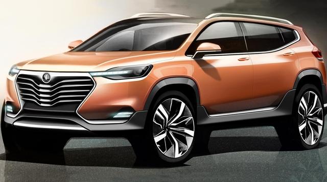 Cận cảnh 20 mẫu xe VINFAST được thiết kế riêng bởi 4 studio lừng danh thế giới: Đẹp không thua Tesla, Audi, BMW... - 30