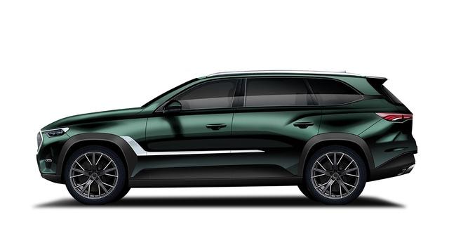 Cận cảnh 20 mẫu xe VINFAST được thiết kế riêng bởi 4 studio lừng danh thế giới: Đẹp không thua Tesla, Audi, BMW... - 33