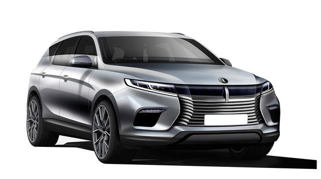 Cận cảnh 20 mẫu xe VINFAST được thiết kế riêng bởi 4 studio lừng danh thế giới: Đẹp không thua Tesla, Audi, BMW... - 34
