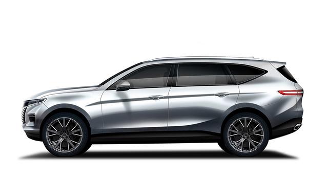 Cận cảnh 20 mẫu xe VINFAST được thiết kế riêng bởi 4 studio lừng danh thế giới: Đẹp không thua Tesla, Audi, BMW... - 35