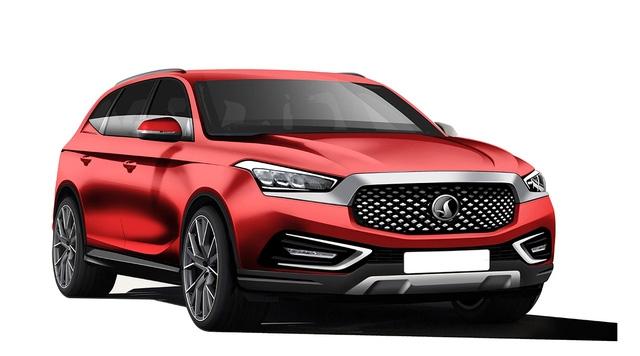 Cận cảnh 20 mẫu xe VINFAST được thiết kế riêng bởi 4 studio lừng danh thế giới: Đẹp không thua Tesla, Audi, BMW... - 39