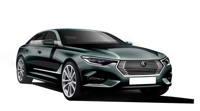 Cận cảnh 20 mẫu xe VINFAST được thiết kế riêng bởi 4 studio lừng danh thế giới: Đẹp không thua Tesla, Audi, BMW... - 41
