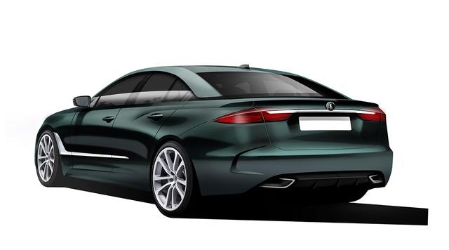 Cận cảnh 20 mẫu xe VINFAST được thiết kế riêng bởi 4 studio lừng danh thế giới: Đẹp không thua Tesla, Audi, BMW... - 42