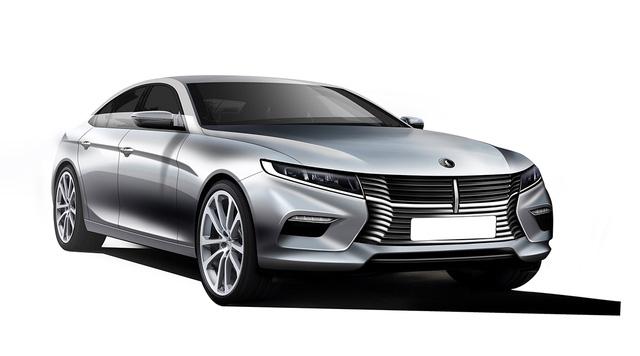 Cận cảnh 20 mẫu xe VINFAST được thiết kế riêng bởi 4 studio lừng danh thế giới: Đẹp không thua Tesla, Audi, BMW... - 43