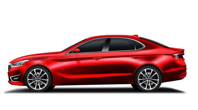 Cận cảnh 20 mẫu xe VINFAST được thiết kế riêng bởi 4 studio lừng danh thế giới: Đẹp không thua Tesla, Audi, BMW... - 46