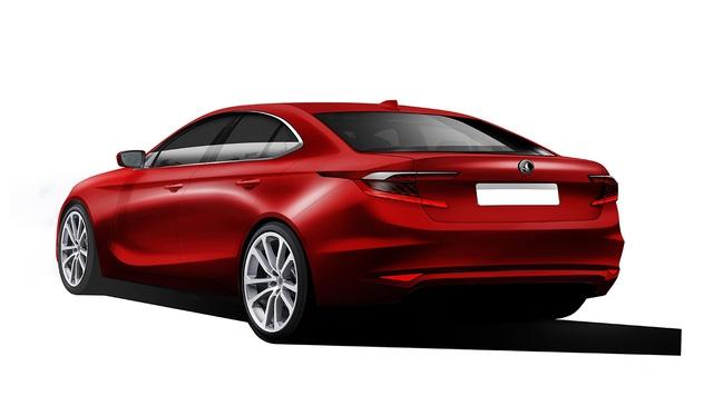 Cận cảnh 20 mẫu xe VINFAST được thiết kế riêng bởi 4 studio lừng danh thế giới: Đẹp không thua Tesla, Audi, BMW... - 48