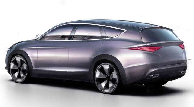 Cận cảnh 20 mẫu xe VINFAST được thiết kế riêng bởi 4 studio lừng danh thế giới: Đẹp không thua Tesla, Audi, BMW... - 50