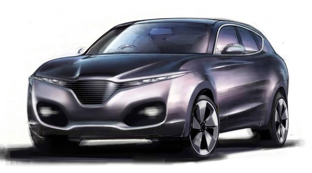 Cận cảnh 20 mẫu xe VINFAST được thiết kế riêng bởi 4 studio lừng danh thế giới: Đẹp không thua Tesla, Audi, BMW... - 51