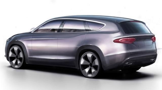 Cận cảnh 20 mẫu xe VINFAST được thiết kế riêng bởi 4 studio lừng danh thế giới: Đẹp không thua Tesla, Audi, BMW... - 52