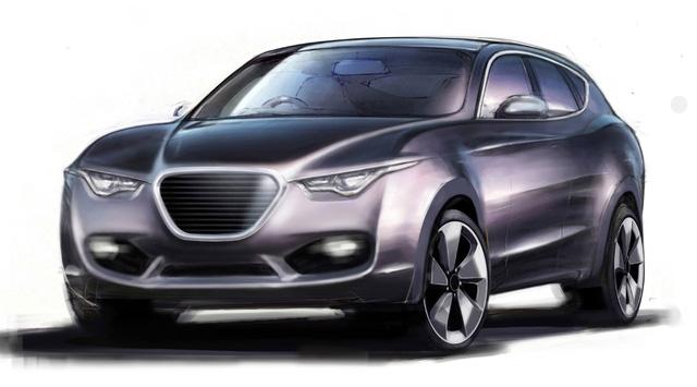Cận cảnh 20 mẫu xe VINFAST được thiết kế riêng bởi 4 studio lừng danh thế giới: Đẹp không thua Tesla, Audi, BMW... - 53