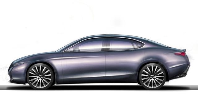 Cận cảnh 20 mẫu xe VINFAST được thiết kế riêng bởi 4 studio lừng danh thế giới: Đẹp không thua Tesla, Audi, BMW... - 55