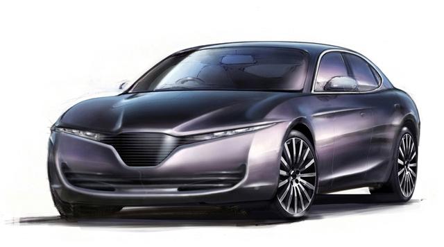Cận cảnh 20 mẫu xe VINFAST được thiết kế riêng bởi 4 studio lừng danh thế giới: Đẹp không thua Tesla, Audi, BMW... - 56
