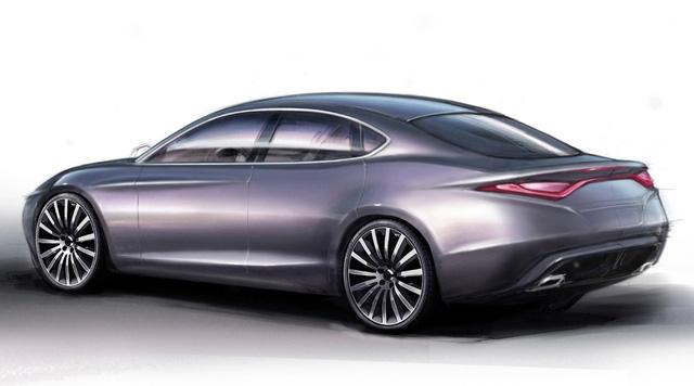 Cận cảnh 20 mẫu xe VINFAST được thiết kế riêng bởi 4 studio lừng danh thế giới: Đẹp không thua Tesla, Audi, BMW... - 57
