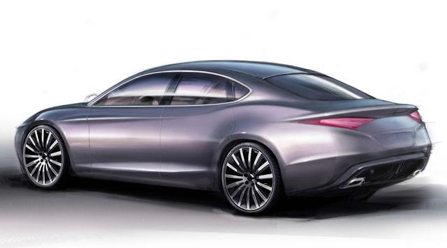 Cận cảnh 20 mẫu xe VINFAST được thiết kế riêng bởi 4 studio lừng danh thế giới: Đẹp không thua Tesla, Audi, BMW... - 58