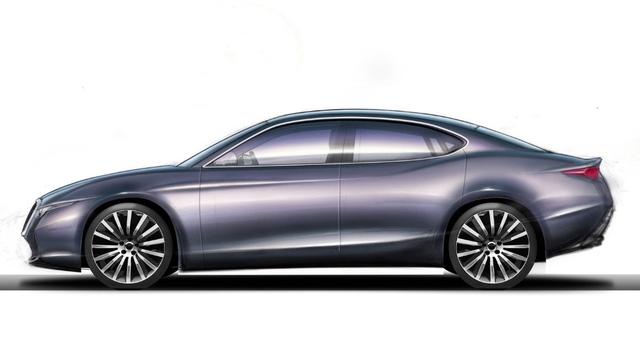 Cận cảnh 20 mẫu xe VINFAST được thiết kế riêng bởi 4 studio lừng danh thế giới: Đẹp không thua Tesla, Audi, BMW... - 59